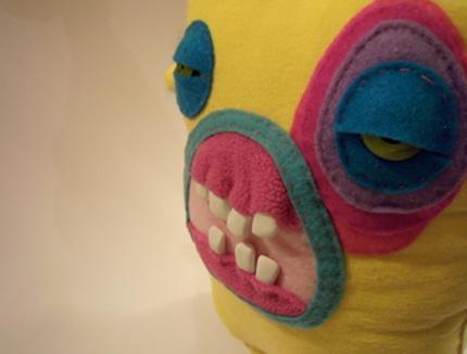 oh kurtis monster dolls