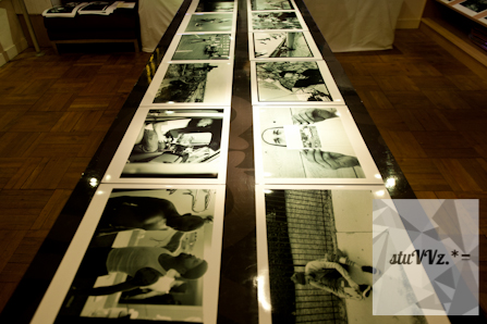 Vagabond Skateboards presents Analog Photo Exhibition at Loading Store