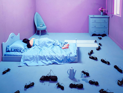 Surreal Realities by Jee Young Lee