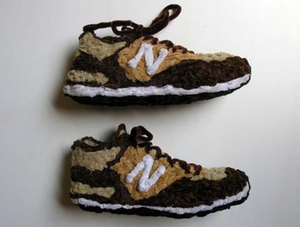 Don Percella Sneaker Art