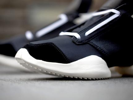 Rick Owens x Adidas Footwear
