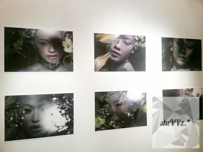 maison martin margiela obscura magazine photo exhibition