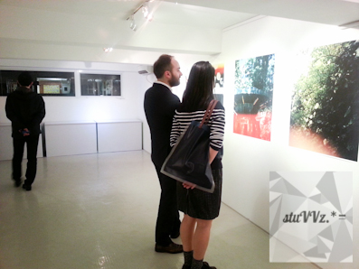 maison martin margiela obscura magazine photo exhibition