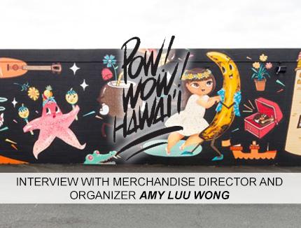 pow wow hawaii interview