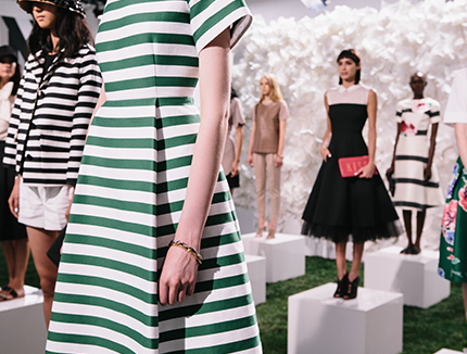 kate spade new york's holiday 2014 collection