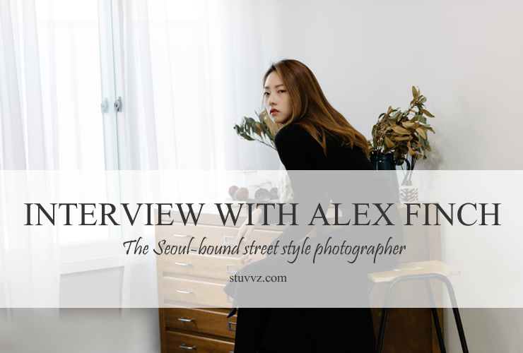 interview with alex finch