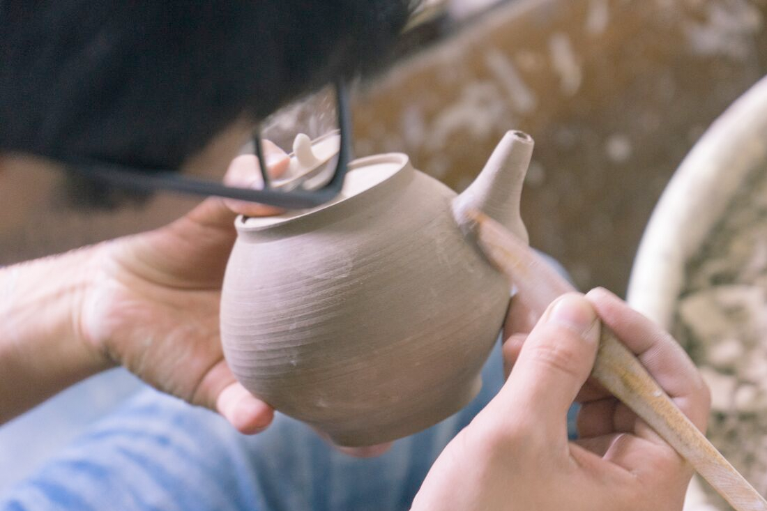 Tung Yao Ceramics Design Studio