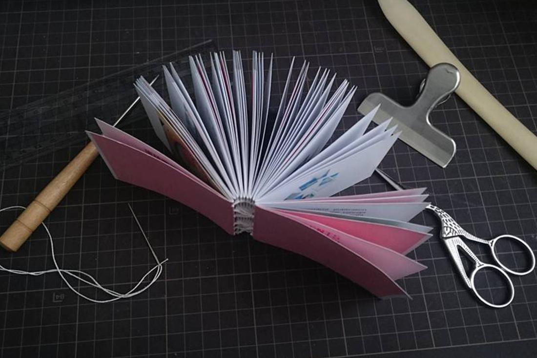 flip Hong Kong book art festival