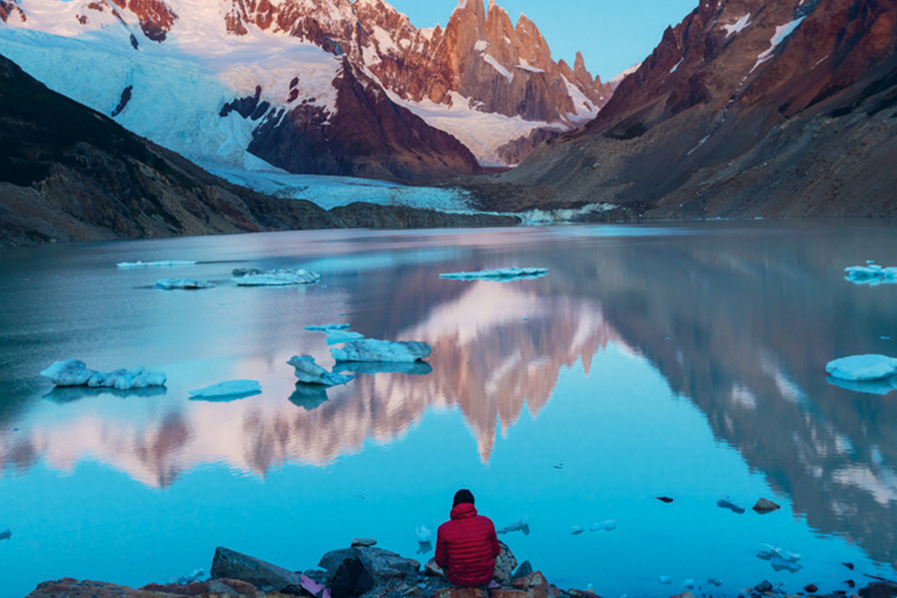 lonely planet solo travel