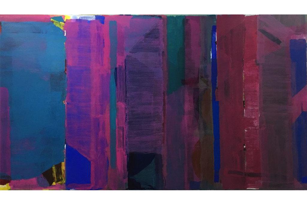 Beijing abstract